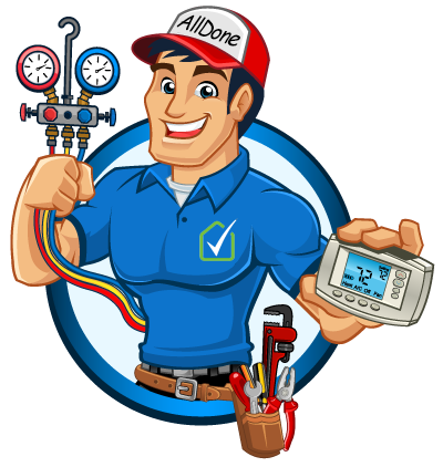 Best Ac Maintenance Dubai